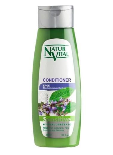 Natur Vital Saç Kremi Renksiz